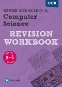 Revise OCR GCSE  9 1  Computer Science Revision Workbook