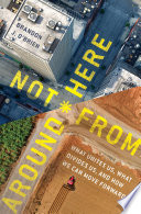 Not From Around Here Book PDF