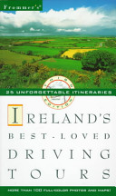 Frommer s Ireland s Best Loved Driving Tours