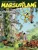 Marsupilami – tome 6 - Fordlandia