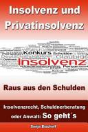 Insolvenz Und Privatinsolvenz Raus Aus Den Schulden