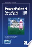 PowerPoint 4 0