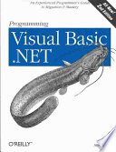 Programming Visual Basic .NET