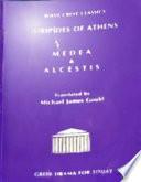 Medea   Alcestis
