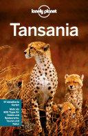 Lonely Planet Reisef  hrer Tansania