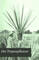 Der Tropenpflanzer