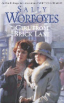 Girl from Brick Lane