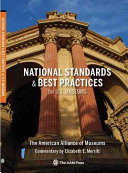 National standards   best practices for U S  museums