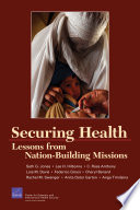 Securing Health