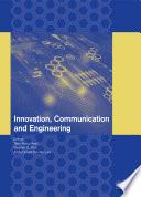Innovation  Communication and Engineering