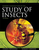 Borror and DeLong s Introduction to the Study of Insects