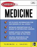 Careers in Medicine  3rd Ed