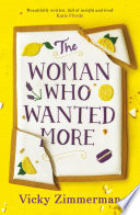 The Woman Who Wanted More Book PDF