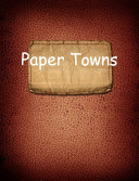 download ebook paper towns pdf epub