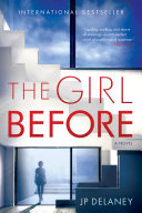 download ebook the girl before pdf epub