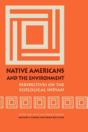 Native Americans and the Environment