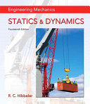 Engineering Mechanics Statics Dynamics Plus Masteringengineering With Pearson Etext Access Card Package