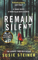 Book Remain Silent