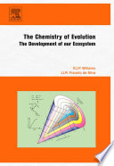 The Chemistry Of Evolution book