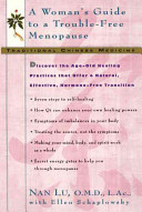 TCM  A Woman s Guide to a Trouble Free Menopause
