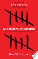 10 Answers For Atheists book