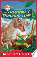 Geronimo Stilton Special Edition  The Journey Through Time