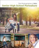 The Photographer S Mba Senior High School Portraiture