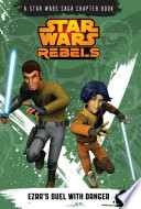 Star Wars Rebels  Ezra s Duel with Danger