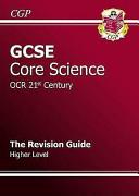 GCSE OCR 21st Century Core Science
