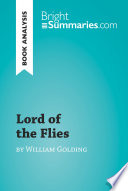 Lord of the Flies by William Golding  Book Analysis