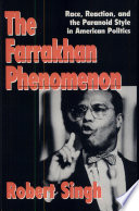 The Farrakhan Phenomenon