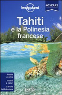 Copertina Libro Tahiti e la Polinesia francese