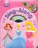 Disney Princess Sing Along Book PDF