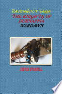 Ravenhook Saga  The Knights Of Durnappia  Wardawn