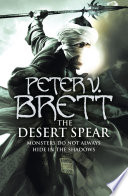 The Desert Spear  The Demon Cycle  Book 2