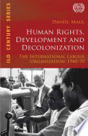 Human Rights  Development and Decolonization