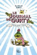 Le Journal de Gurty (Tome 2) – Parée pour l'hiver