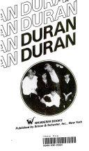 Duran Duran : an english rock band which...