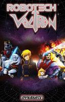Robotech   Voltron