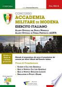 Concorso accademia militare di Modena  Esercito italiano  Prova di preselezione