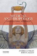 Medical Anthropology