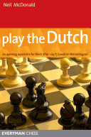 Play The Dutch : in order to play the...