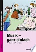 Musik   ganz einfach