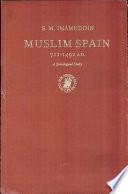 Muslim Spain