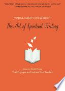 The Art of Spiritual Writing