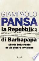 La Repubblica di Barbapap