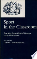 Sport in the Classroom