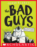 The Bad Guys in Mission Unpluckable  The Bad Guys  2