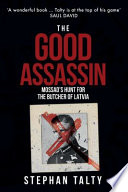 The Good Assassin Book PDF