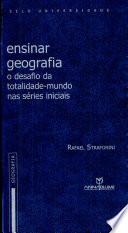 Ensinar geografia